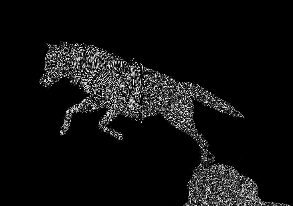 howl-3-a4-black